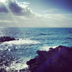Manorola, Cinque Terre